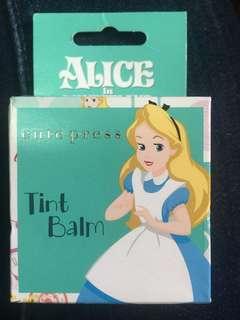 愛麗絲 唇膏 紅色 全新