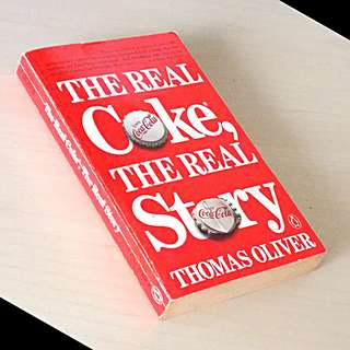 The Real Coke - the Real Story -- 00146