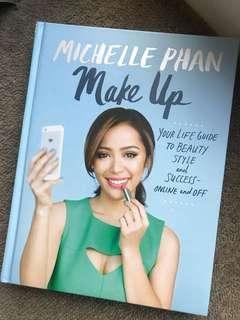 Michelle Phan's Book