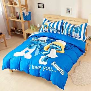 💎 (PO) Bedsheets Set
