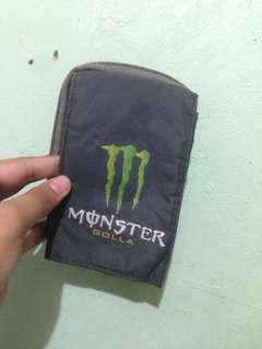 Monter Golla Wallet Pocket