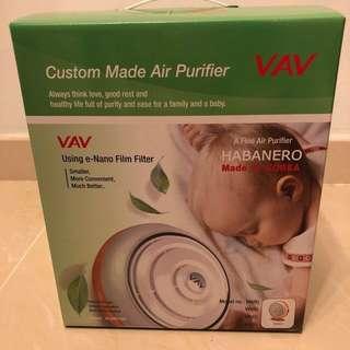VAV 空氣淨化機