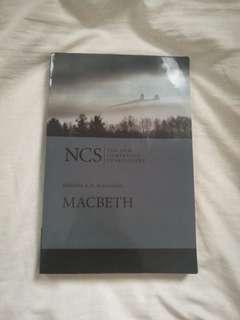 Macbeth (New Cambridge Shakespeare)
