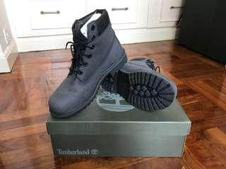 Timberland 中性靴
