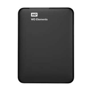 WD ELEMENTS BASIC STORAGE 500 GB