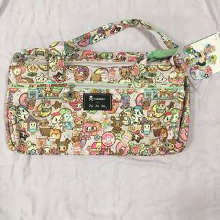 BNWT Donutella Sweet Shop Starlet DSS