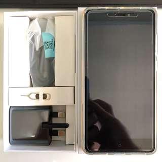 Xiaomi Redmi Note 4 Local Set