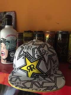 Rockstar cap 7.1/4