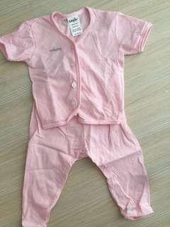 Tollyjoy baby sleepwear pyjamas