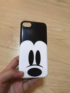 Mickey case for iphone 7/8
