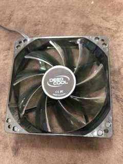 正版CPU散熱風扇 中國製造