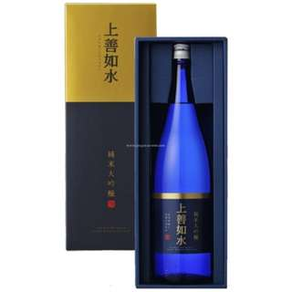 Jozen Mizunogotoshi Junmai Daiginjo 上善如水純米大吟釀 720ml