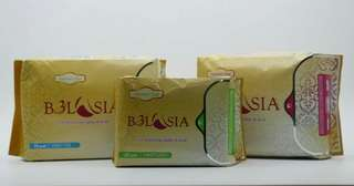 Softex Belasia Herbal (paket)