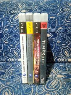 PS3 Original Games (EACH)