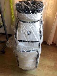 BMW Golf bag new