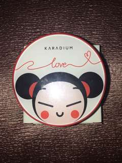 Karadium Pucca Love Edition Bbosong Blur Cushion