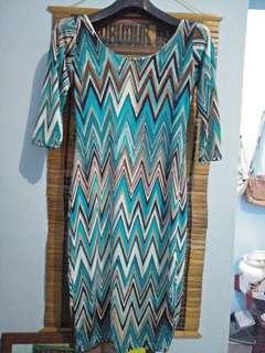Dress/long dress