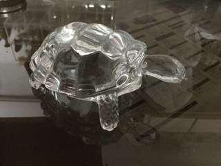 水晶龜-大減價
