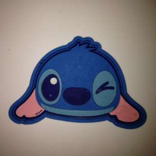 Stitch holder ( for car)