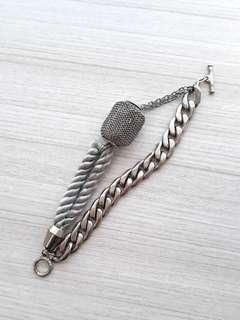 Heritage bracelet