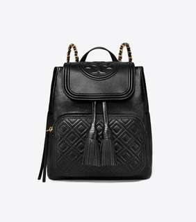 Tory Burch Fleming Backpack 2018新款