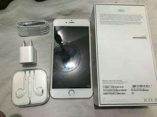 Price drop off!  Iphone 6 plus Gold 100% Original!