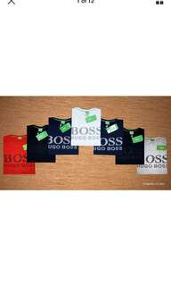 Hugo Boss T Shirts