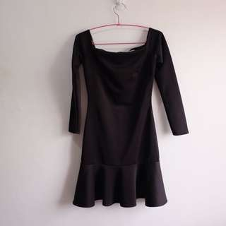 ApartmentEight Off-Shoulder Dress