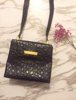 Ferragamo mini handbag not chloe