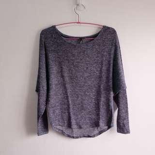 Evernew Basic Sweater