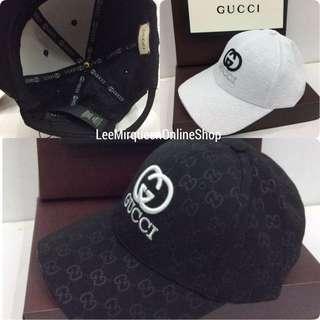 Unisex New Gucci Cap