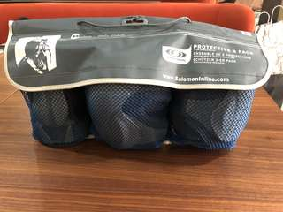 SalomonSports Women's Protective Gears