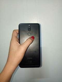 Huawei Nova 2i 64GB (Graphite Black)