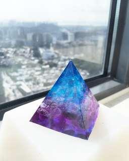 水晶能量塔  #180091