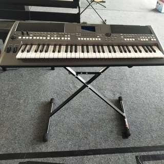 Yamaha keyboard psr s670 bisa dicicil 0% tanpa kartu kredit