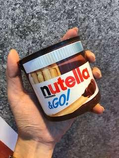 Nutella & Go 3x52g