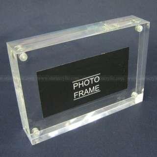 Acrylic Crystal Block