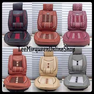 New Universal Leather Car Seat Cover