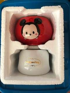 Häagen-Dazs – Disney Tsum Tsum 雪糕火鍋