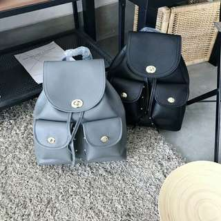 1:1 Coach Backpack