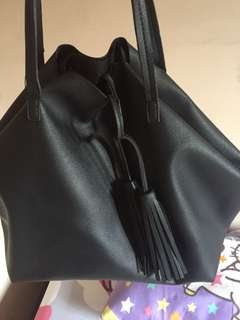 Mango Shoper Bag