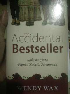 The Accident Bestseller