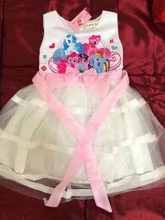 Little pony dress
