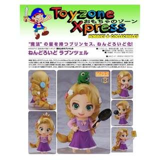 GSC - Nendoroid 804 - Disney - Rapunzel