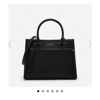 REPRICED: Charles & Keith (Open for Swap)