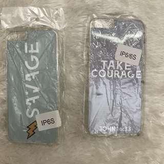 iPhone 6 Plastic Cases