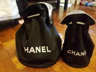 Chanel中古袋
