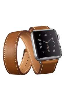 Apple Watch Leather Strap 42 MM