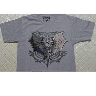 Monster Hunter: Kushala Tshirt