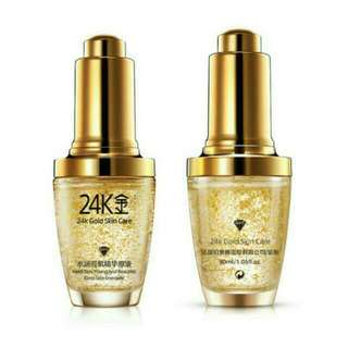 Serum Gold Bioaqua
